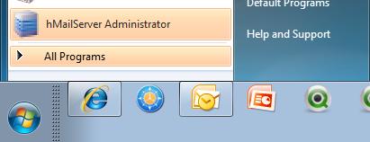 QlikTip #38: How to install a local and lightweight SMTP/POP3