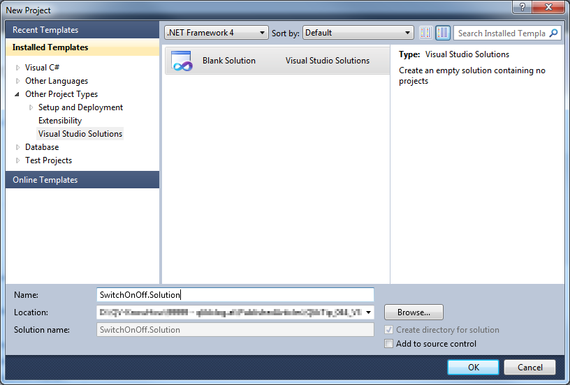 QlikTip #44: How I Use Visual Studio net 2010 to Develop