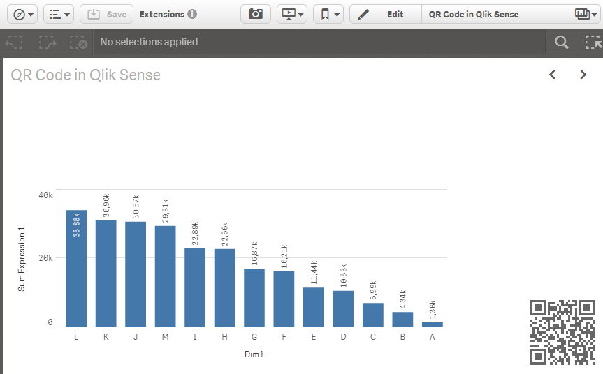 qlikblog at | QlikView / Qlik Sense Blog by Stefan Walther